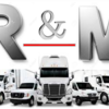 R & M Moving Company LLC